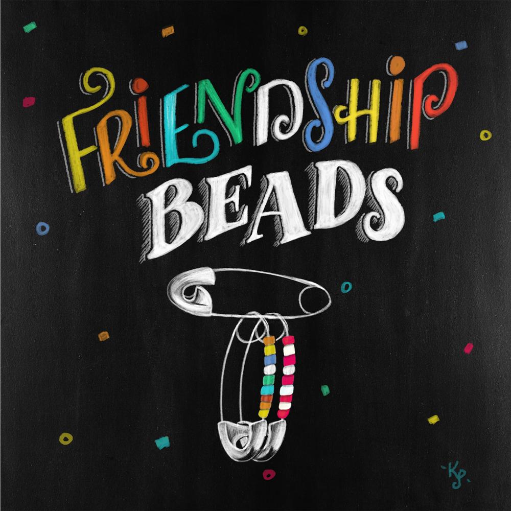 December 3, 2014 Friendship Beads