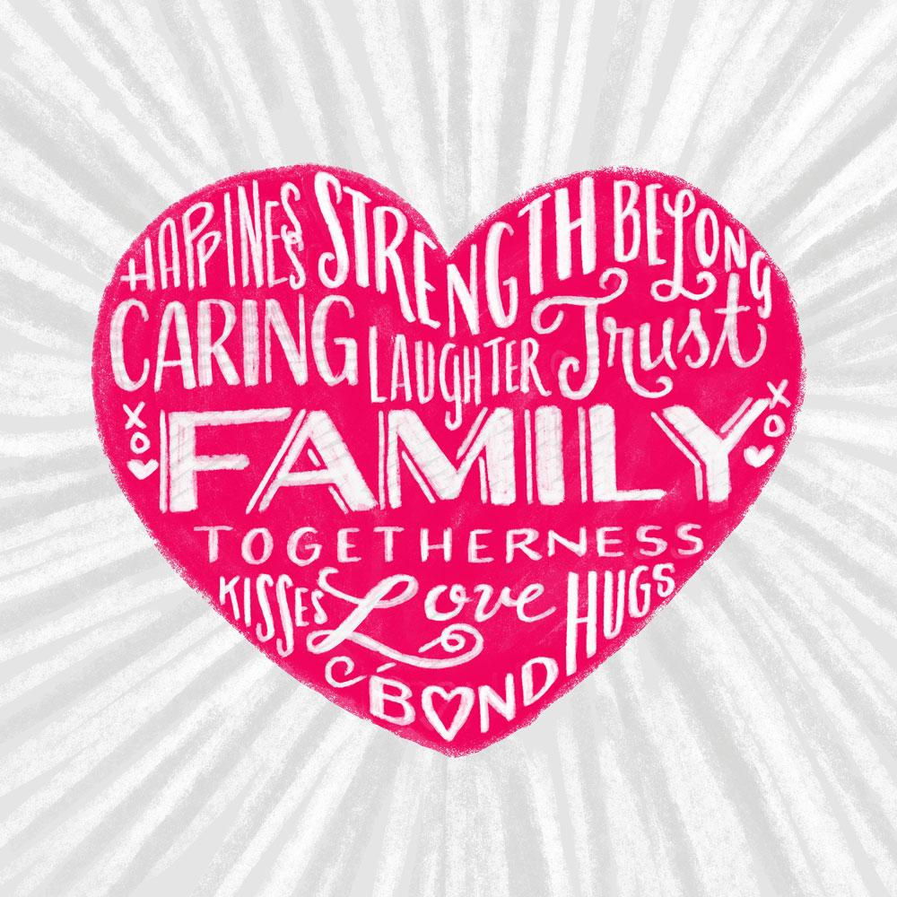 December 24, 2014 - Family