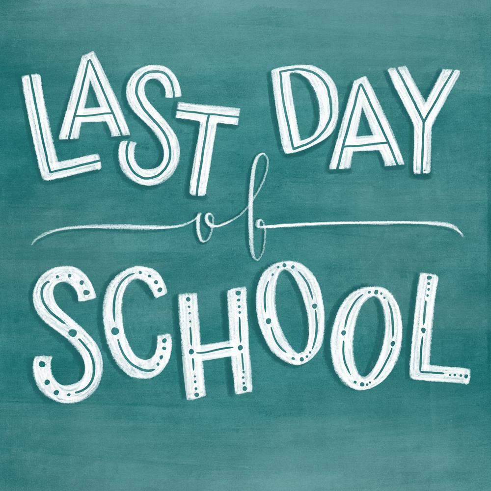 Lastdayofschool