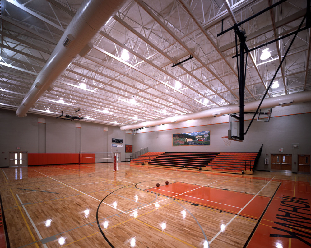 Mohawk High School Gymnasium