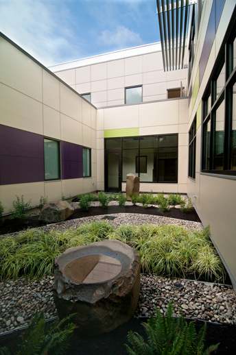 Regional Health & Educational Center - Springfield, Oregon