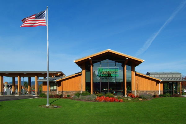 Northwest Community Credit Union - Springfield, Oregon