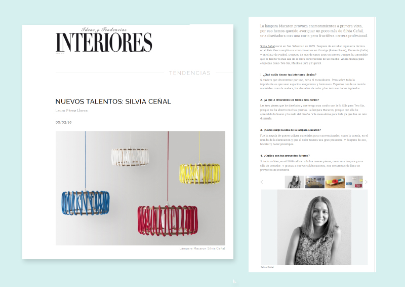 Revista interiores_silvia cenal_feb16