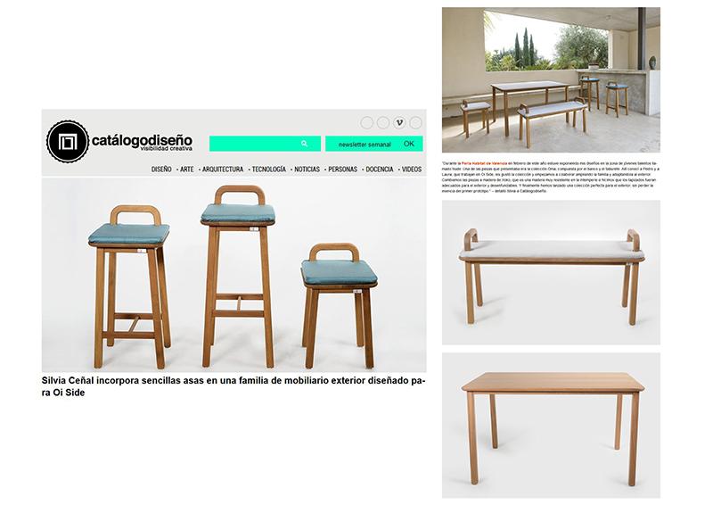 Catalogo Diseño_Silvia Ceñal_Oma