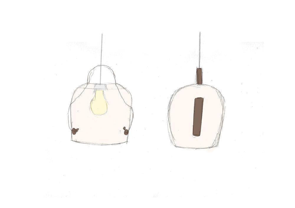 Cowbell lamp_Silvia Ceñal_Plussmi_Sketch.jpg