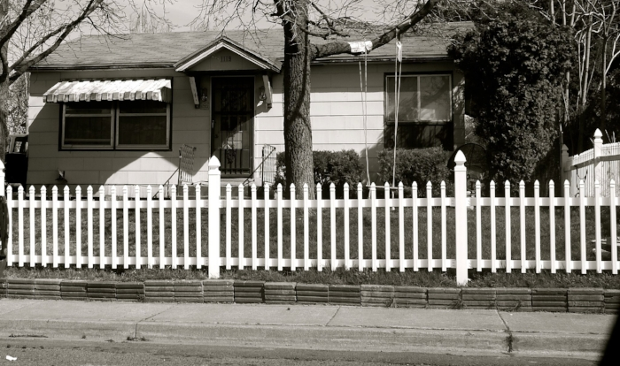 My childhood home in Walla Walla, WA