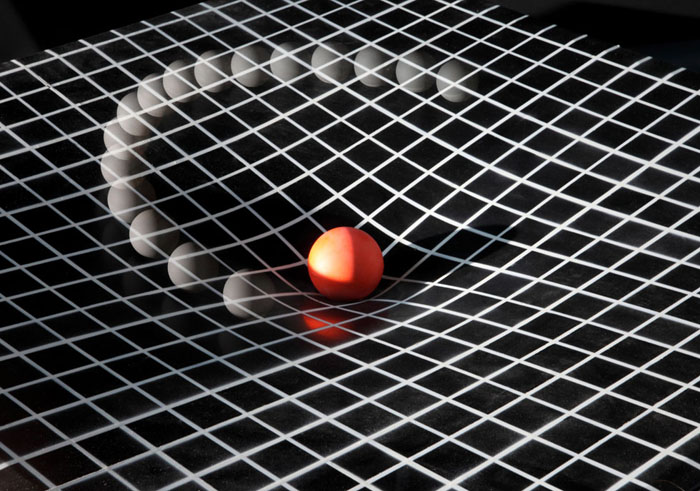 Gravity Simulation