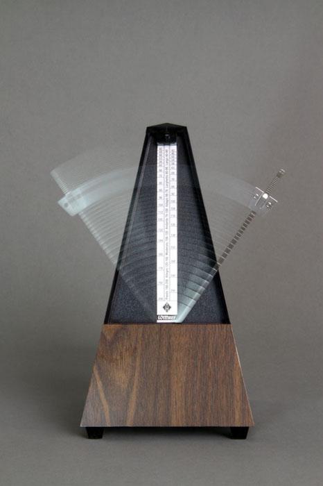 Ticking Metronome
