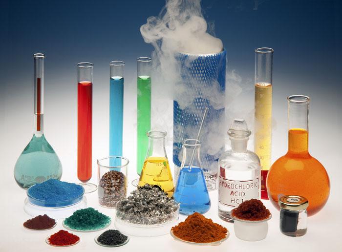 Laboratory Materials