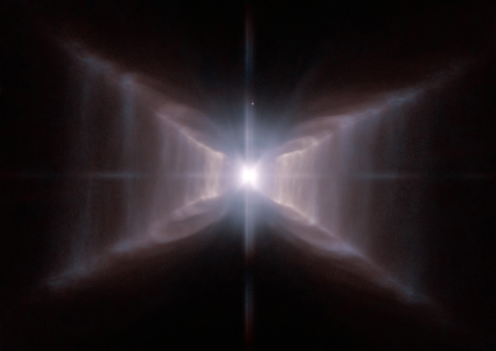 Red Rectangle Nebula