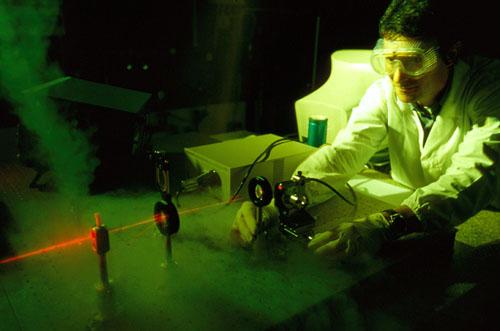 Nanotechnology Laboratory