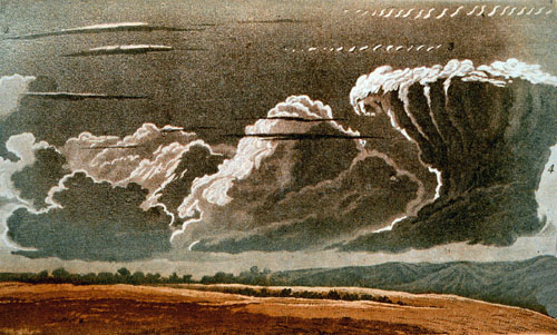 Cloud Atlas, 1819