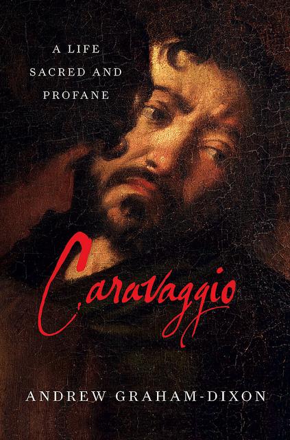 http://www.amazon.com/Caravaggio-A-Life-Sacred-Profane/dp/039334343X/ref=sr_1_1?ie=UTF8&qid=1409799432&sr=8-1&keywords=caravaggio+a+life+sacred+and+profane