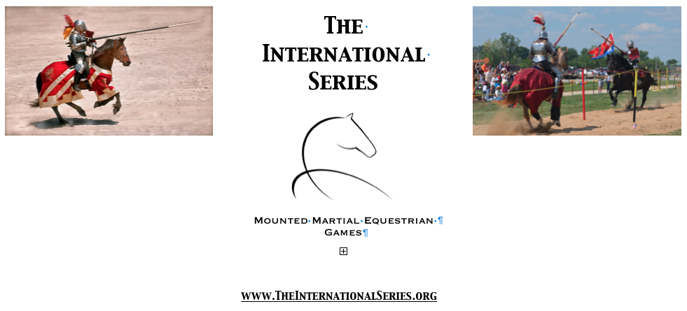 The International Series
