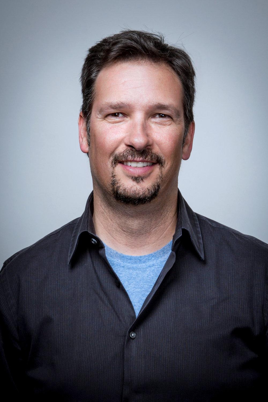 Dr. Craig Clements