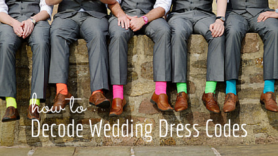 how-to-wedding-dress-code