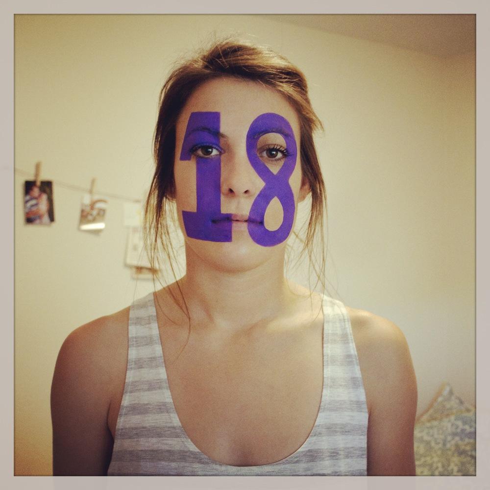 Alyssa Hobbs, Score 18