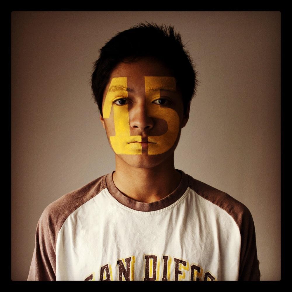 Portrait: Chaz Lamden, Score 15