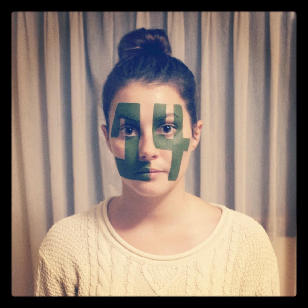 Portrait: Chelsea Cullinan, Score 14