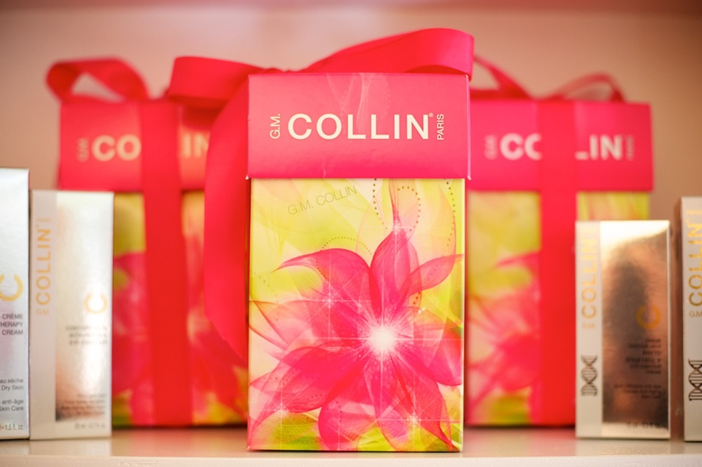 GM Collin Paris Skin Care