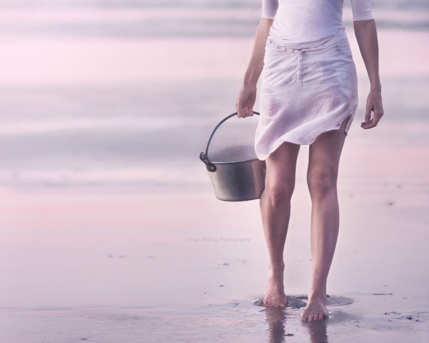 Salt Girl