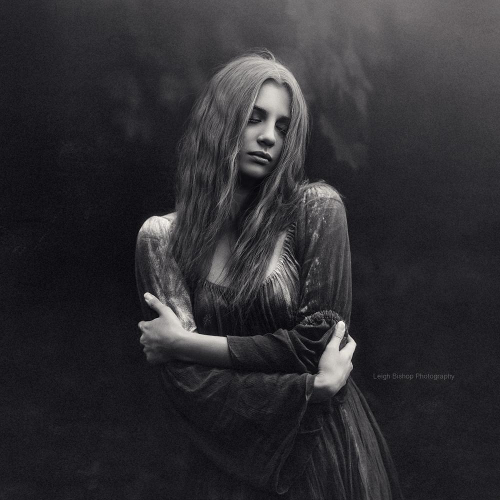 Monochrome Series - Kristina