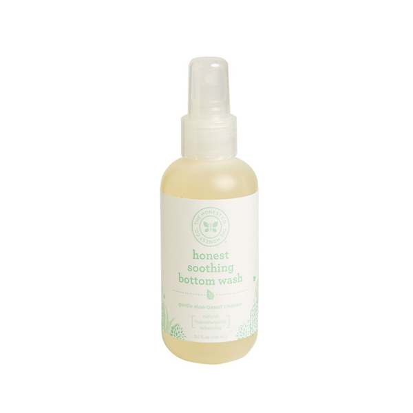 Honest Co. Soothing Baby Bottom Wash