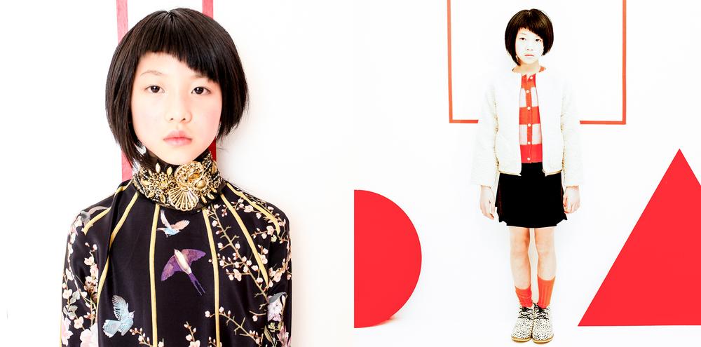 Chloe Dee Cheung