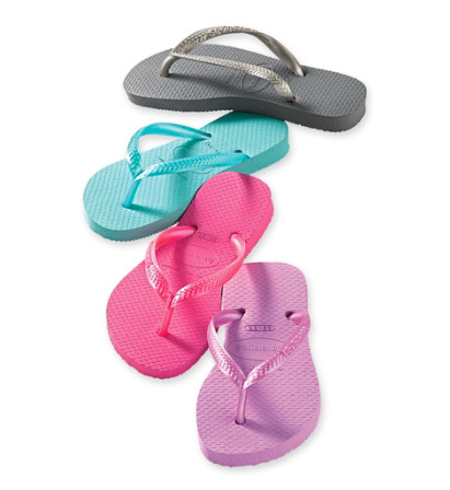 Havaiana for Hawaii