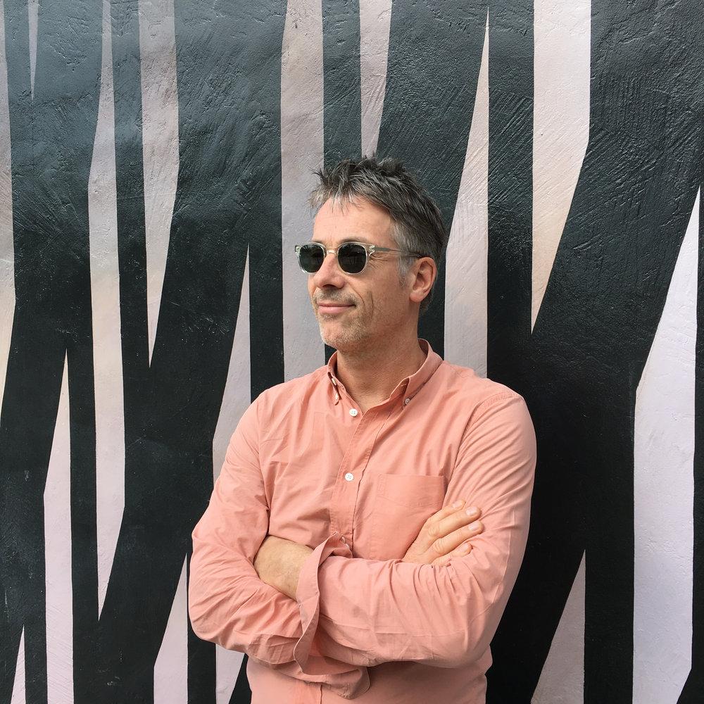 Mogens Jepsen, CEO of MOLO