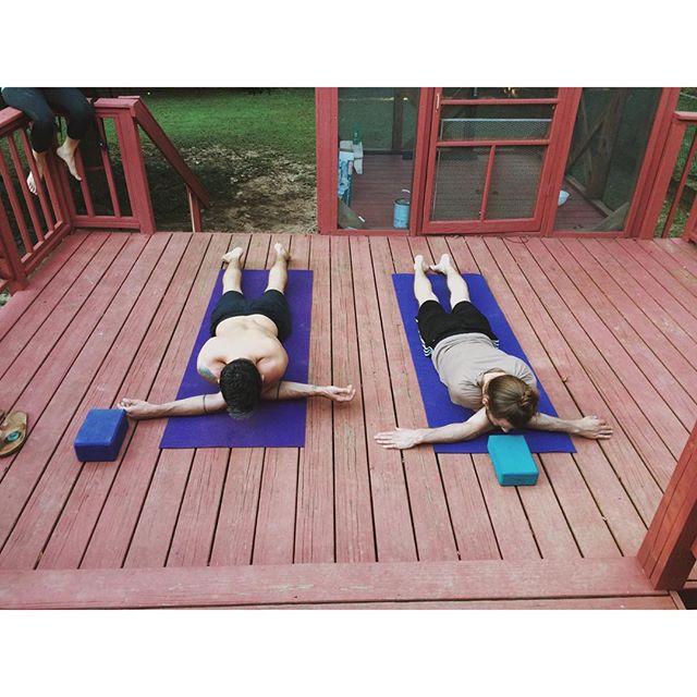 Mindful. #weloveatl #yogaeverydamnday #atlyoga