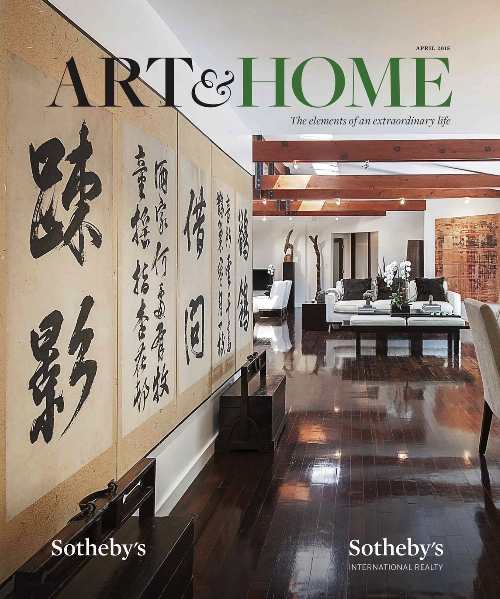 ART & HOME SOTHEBY'S INTERNATIONAL REALTY