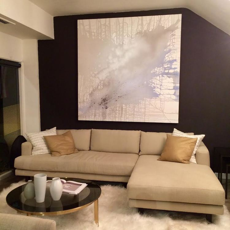 Interior Illusions, Calvin Klein Home Designer Scott Allen