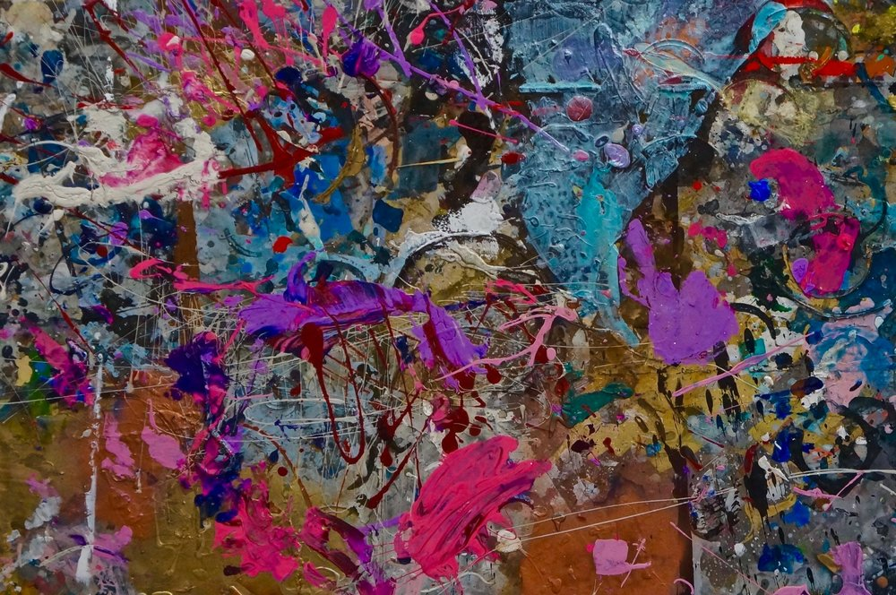 Available Art - Click the image to browse Bradford Stewart's latest gallery of artwork.