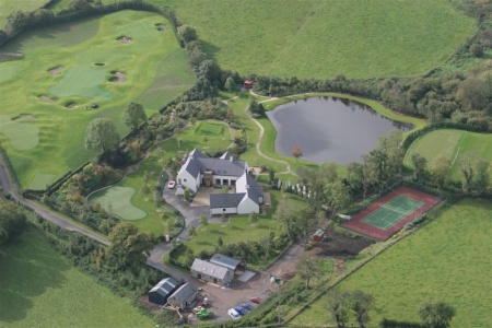 Rory McIlroy has put his €2.5m Co Down home on the market.