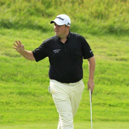 Shane Lowry
