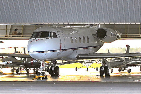 Gallery For Gt Phil Mickelson Private Jet
