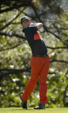 Rory McIlroy. Picture by Paul Lakatos/OneAsia.S