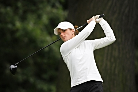 Tara Delaney shot a six over 78 on the first day of the Ladies European Tour Q-School in Marrakech.