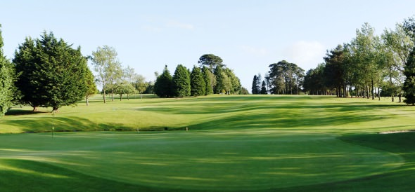 New Ross Golf Club.