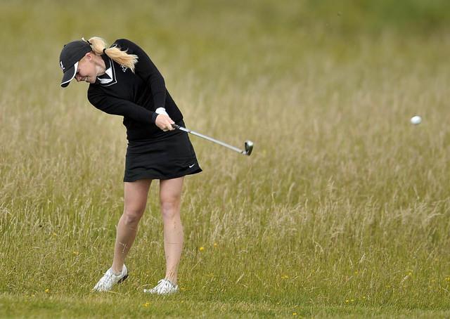 Stephanie Meadow. Picture © ILGU.ie