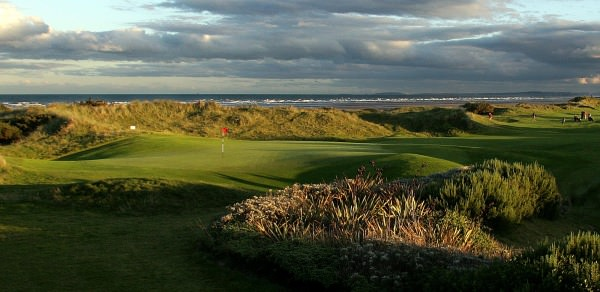 Seapoint Golf LInks. Picture viaseapointgolflinks.com