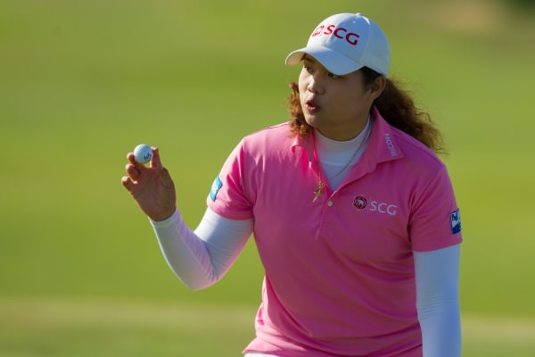 Defending champion Ariya Jutanugarn of Thailand. Credit: Tristan Jones/LadiesEuropeanTour.com