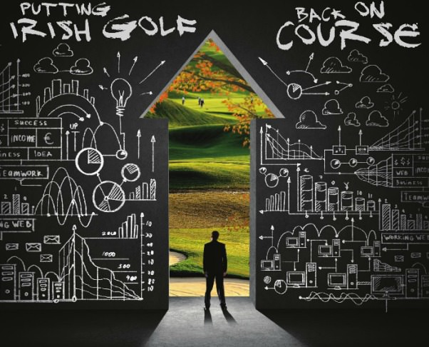 Graphic via Golfing Magazine