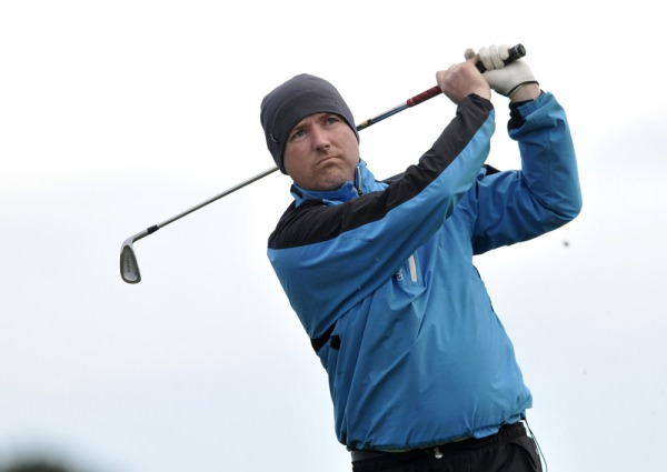 Former West of Ireland champion Joe Lyons. Picture Pat Cashman /  cashmanphotography.ie