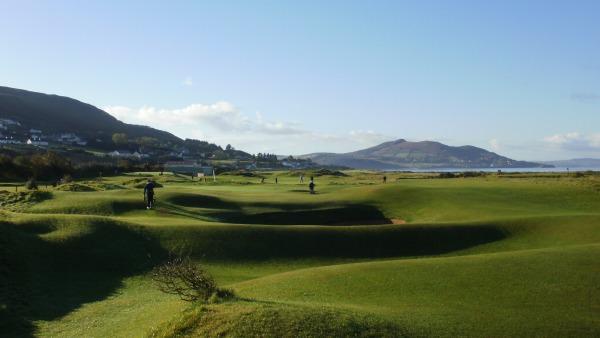 North West Golf Club. Picture courtesynorthwestgolfclub.com