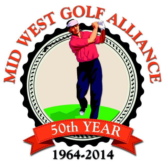 The Mid West Golf Alliance is celebrating its 50th anniversary this year