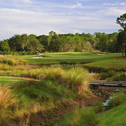 The Concession Golf Club, Florida