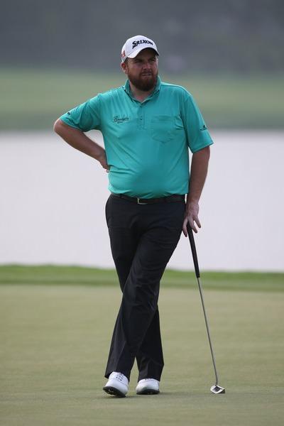 Shane Lowry.Picture: David Lloyd /www.golffile.ie