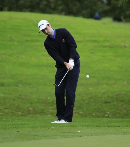 Niall Kearney.Picture: Thos Caffrey /  www.golffile.ie